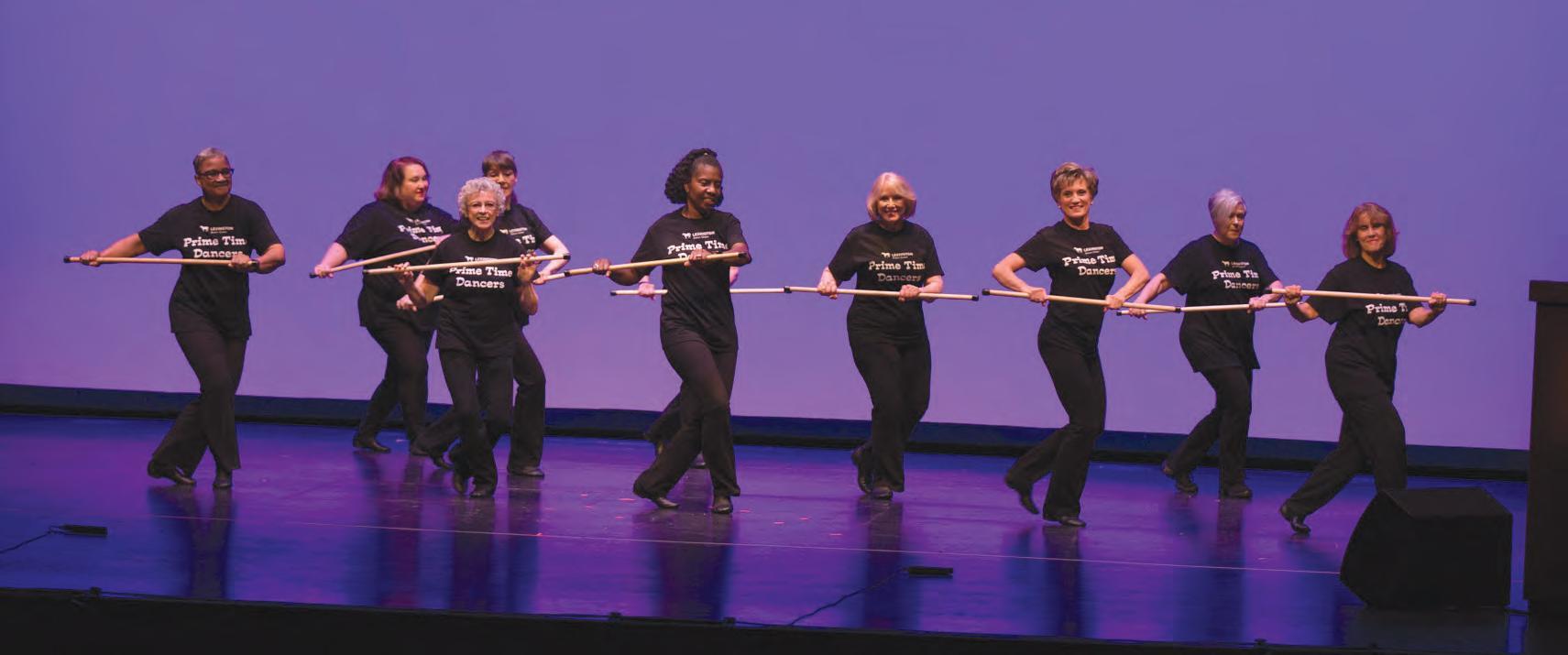 Page 14 of Seniors Got Talent Expands