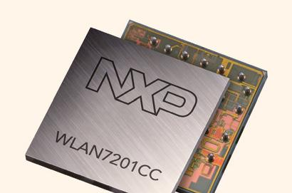 Page 8 of Meanwhile, NXP sees SiGe surge for mobile WLAN and 5G