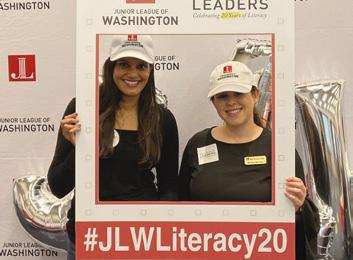 Page 11 of JLW Hosts Readers to Leaders Free Adult Literacy Event