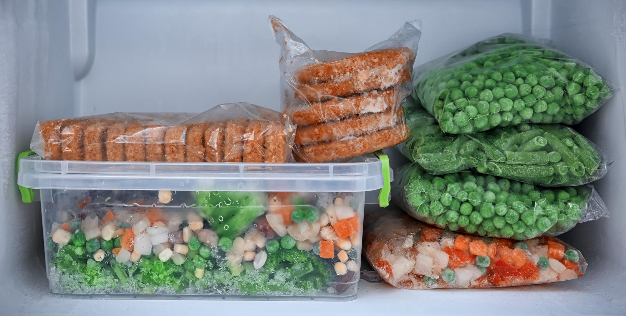 Page 26 of Household freezers help cut lock down food waste