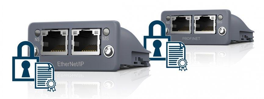 Page 26 of ANYBUS COMPACTCOM ENABLES SECURE INDUSTRIAL IOT COMMUNICATION FOR DEVICES