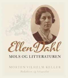 Page 29 of Til eftertiden fra Ellen Dahl Læs om en bog om en markant beboer i bjergene – og andre bogudgivelser, nationalparken har støttet