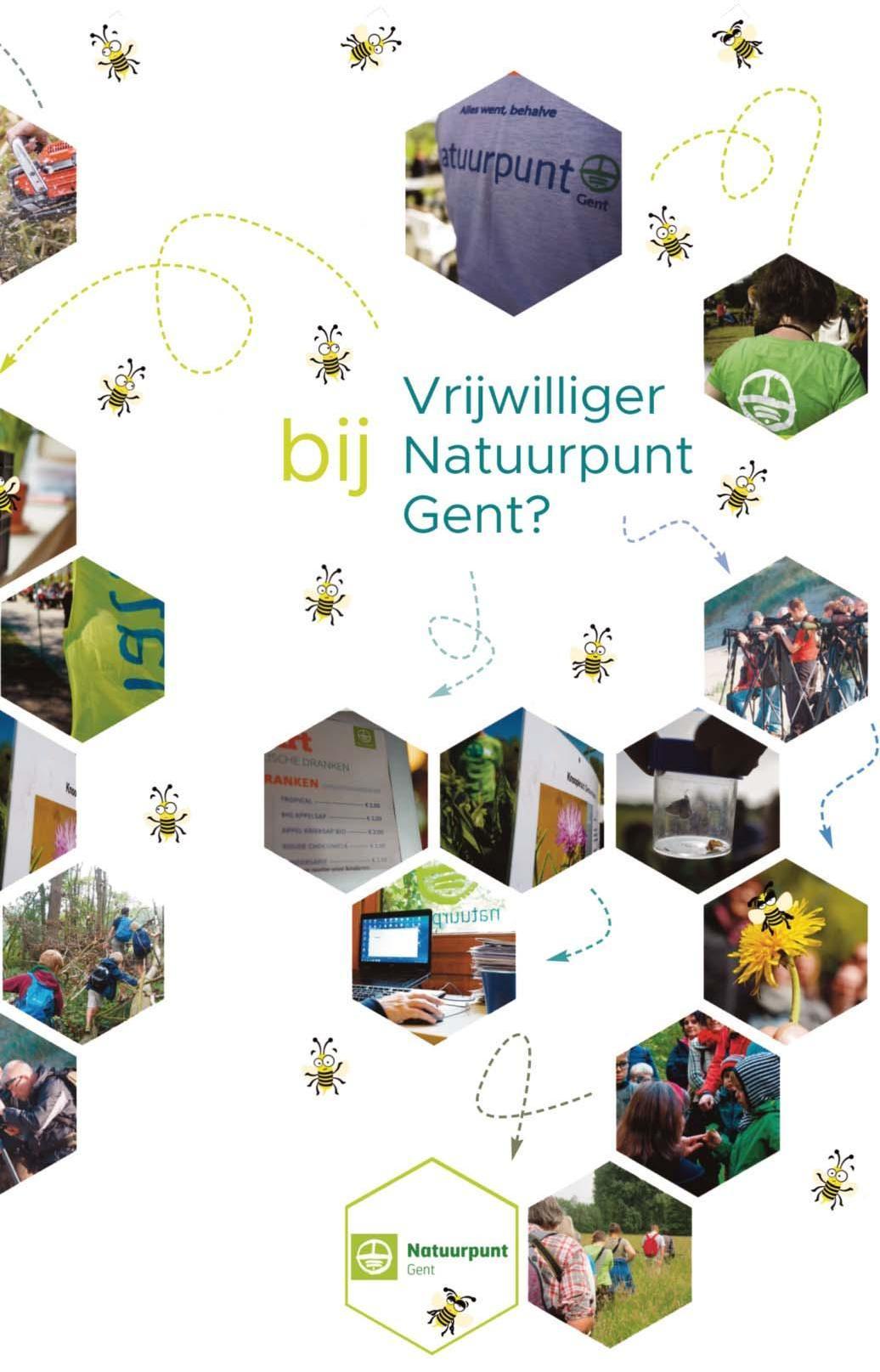 Page 36 of Vrijwilliger bij Natuurpunt Gent