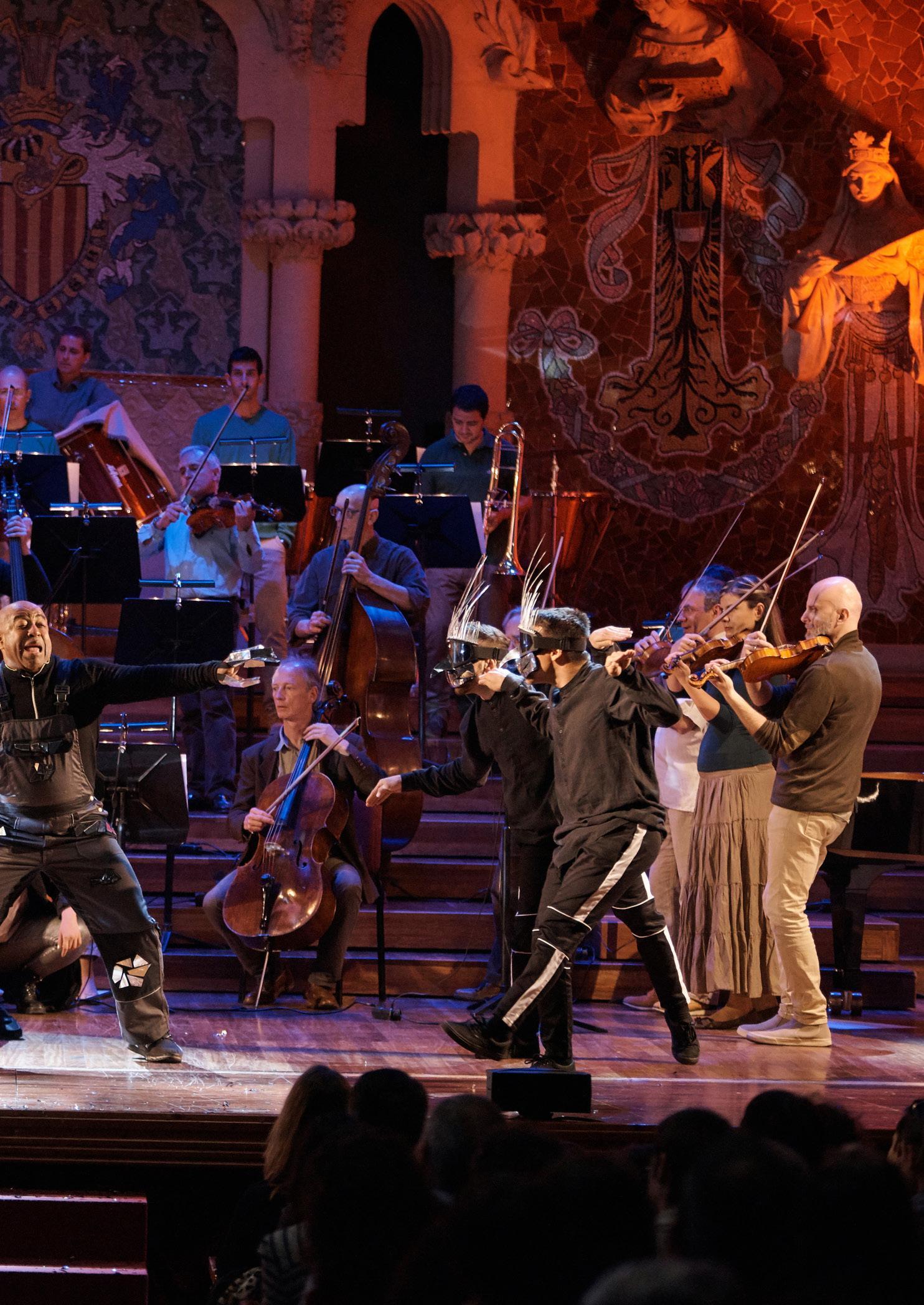 Page 18 of Orquestra Simfònica del Vallès