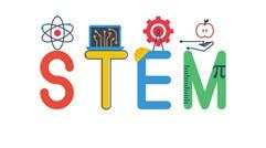 Page 8 of A New Focus for the RES Tutoring Team...STEM Support for the NYS