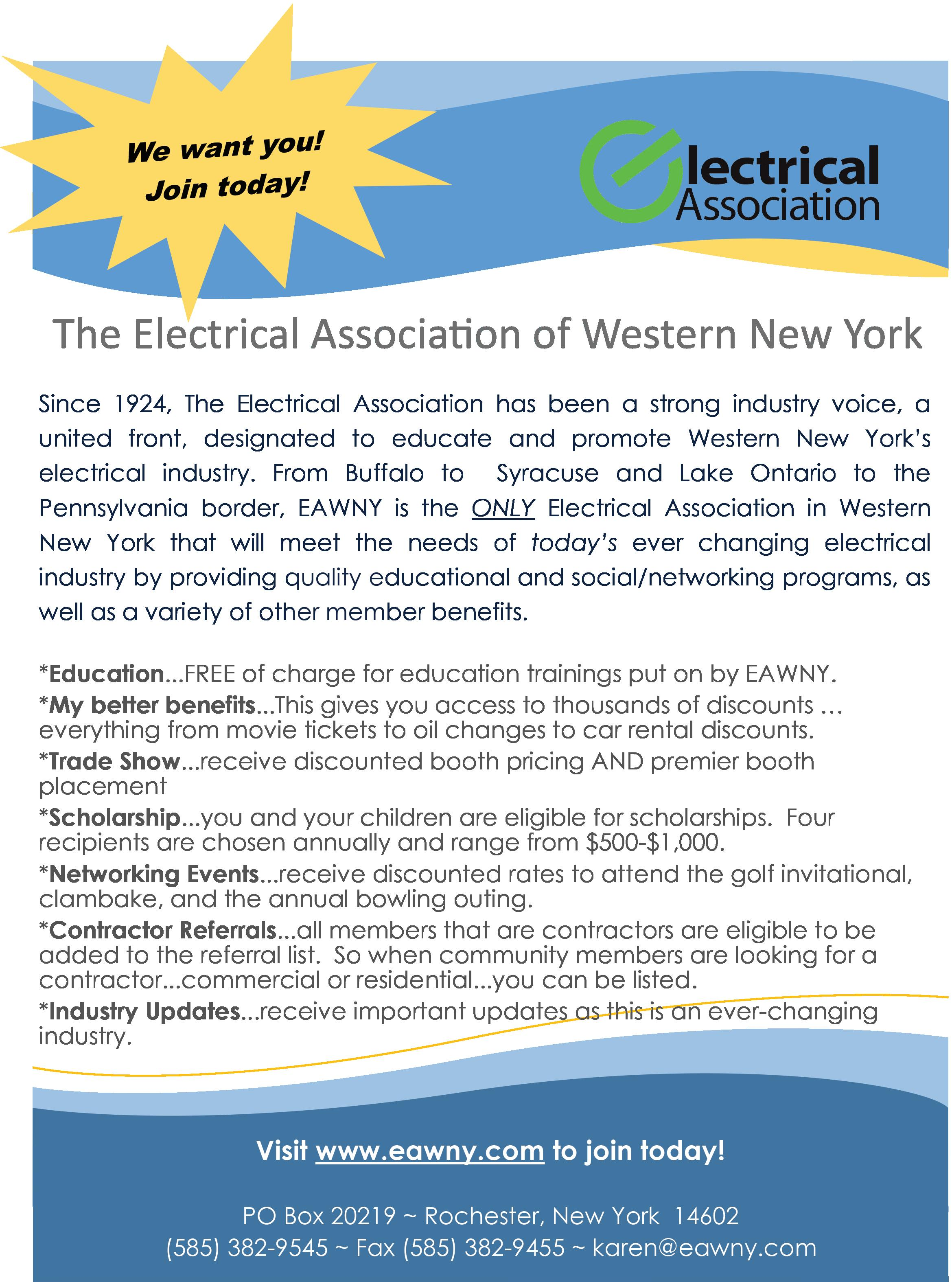 Page 38 of Electrical Association