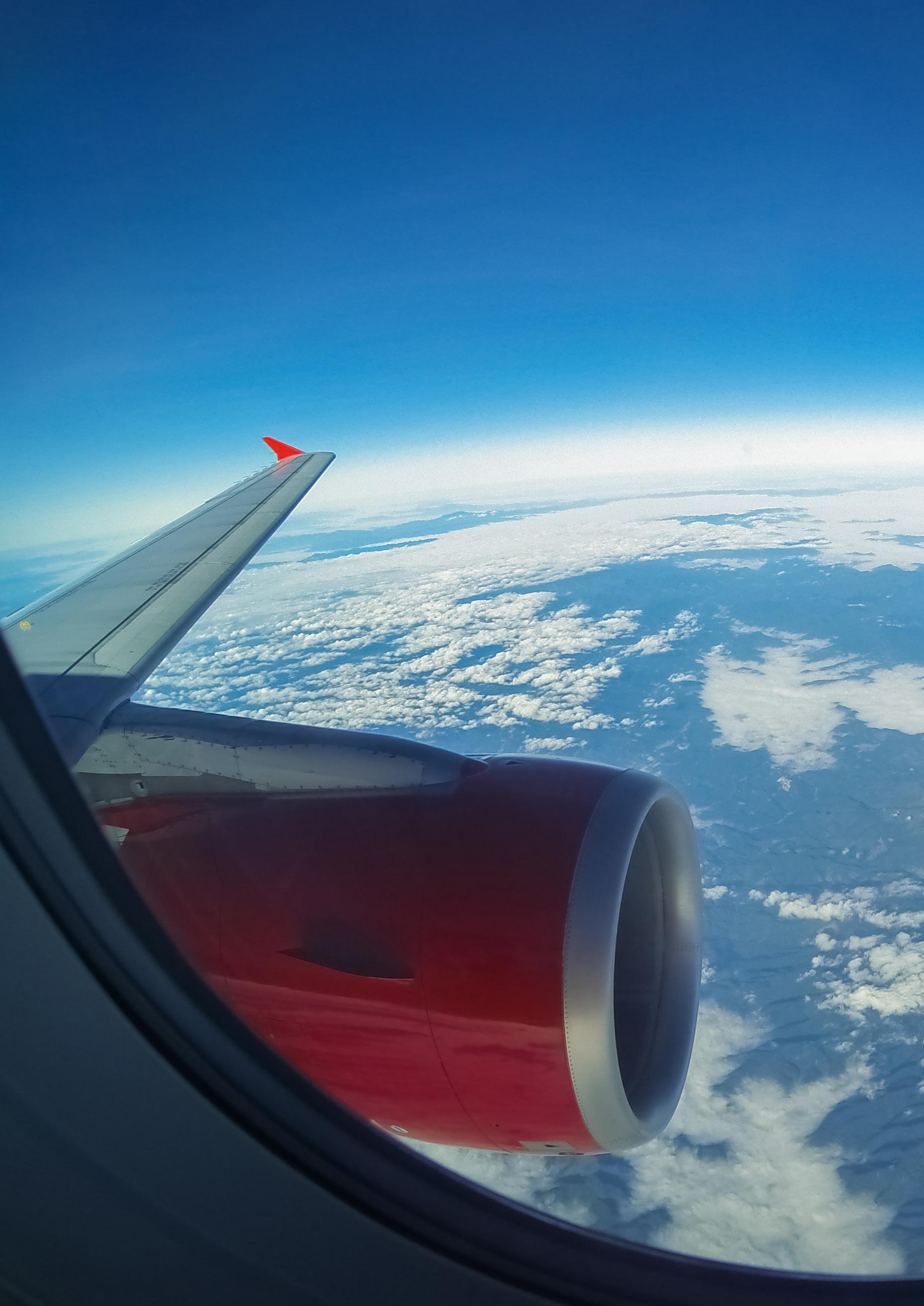 Page 26 of A SHIFT ON THE HORIZON PAX International Asia Correspondent Jeremy Clark discusses the new dynamic that may emerge between airlines and suppliers in the aftermath of COVID-19