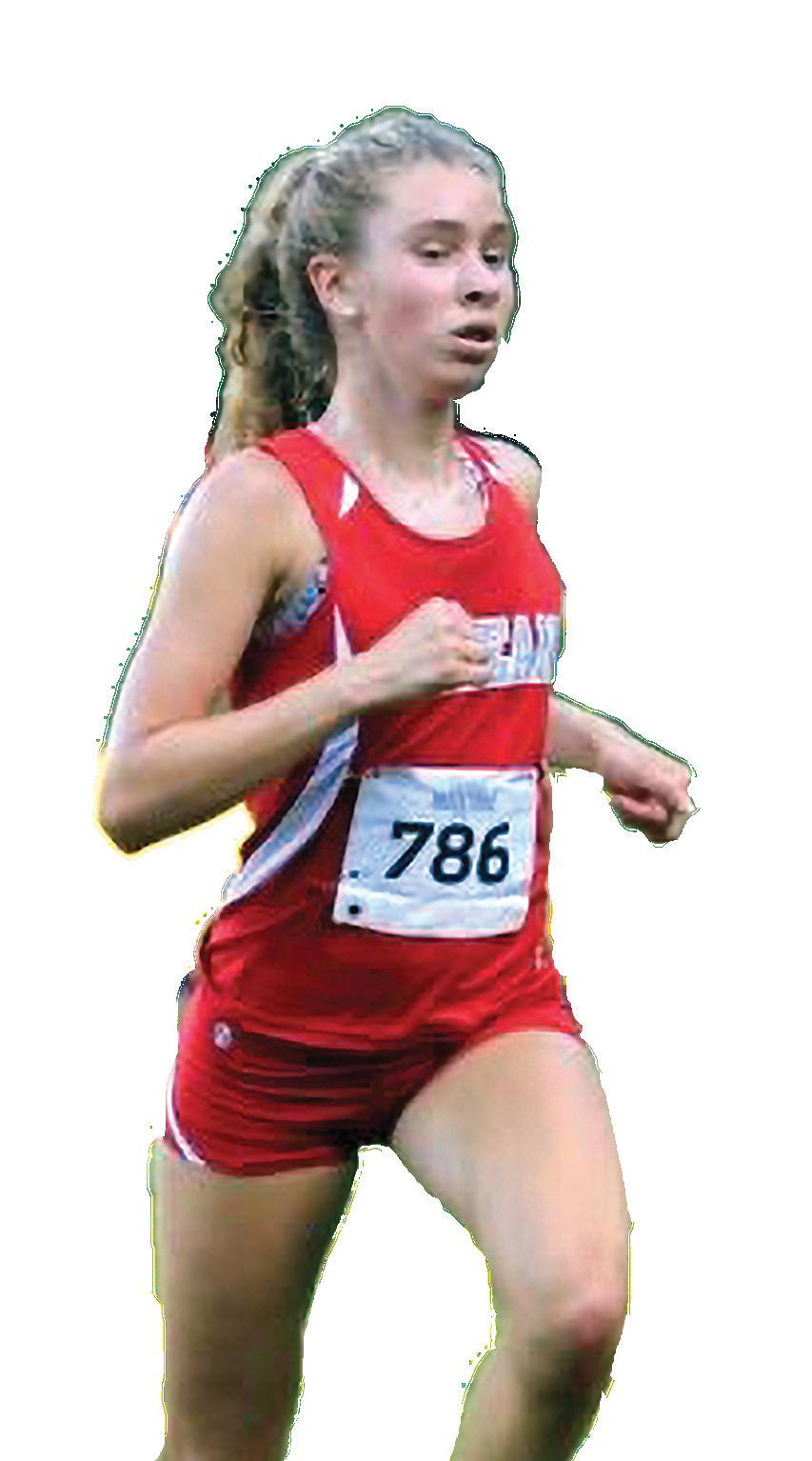 Page 27 of Runner Anna Wells profile