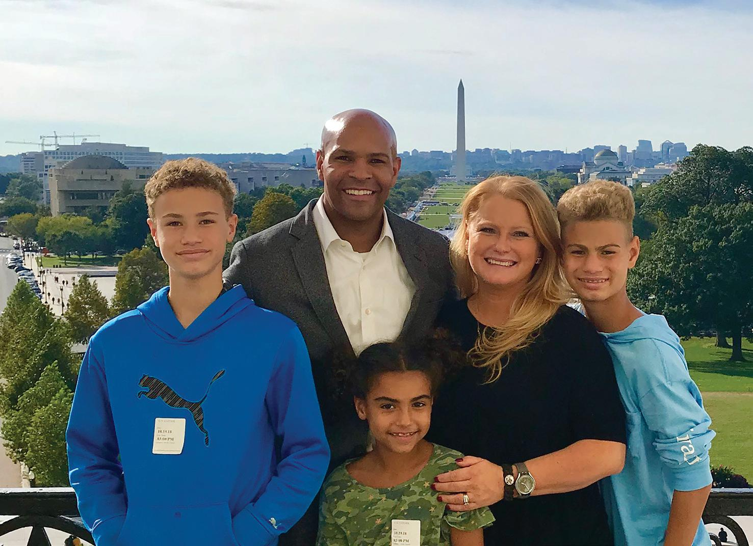 Page 4 of 3 Q&A with U.S. Surgeon General Jerome Adams