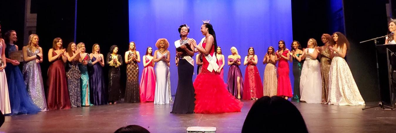 Page 21 of MISS CHICAGO'S OUTSTANDING TEEN