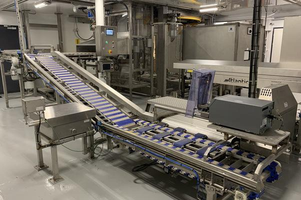 Page 30 of PACKING LINE SYSTEMS