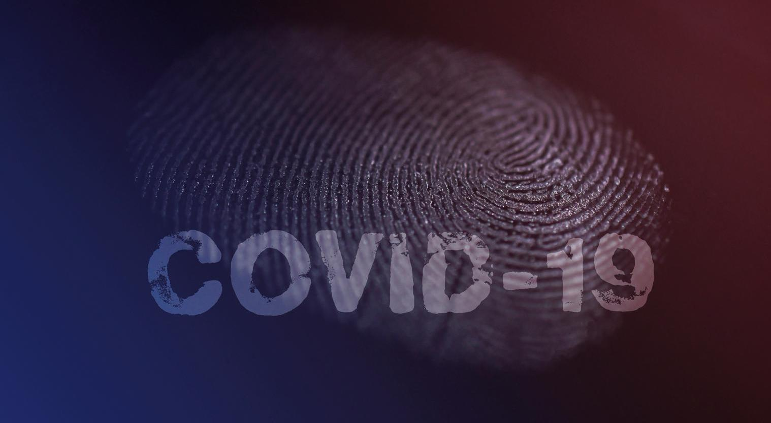 Page 9 of Fingerprints, DNA and Policing Powers during COVID-19
