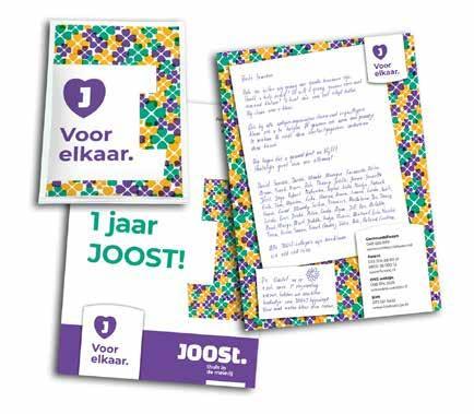 Page 20 of Hoera JOOST 1 jaar