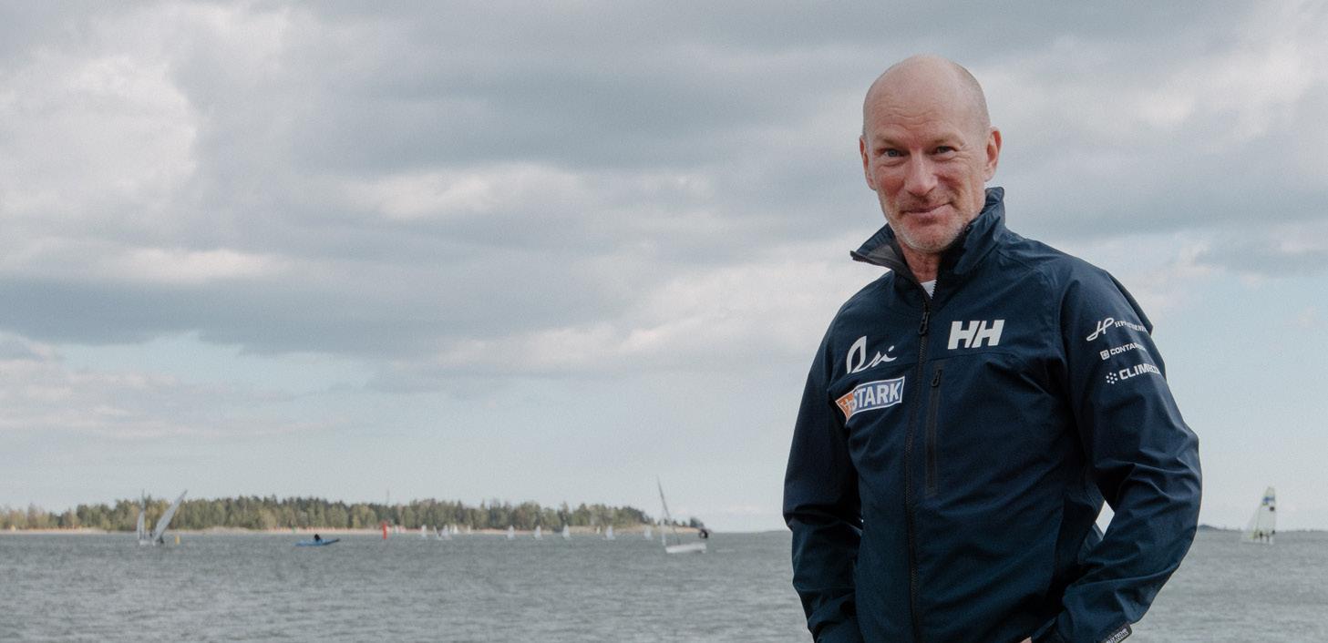 Page 5 of Ari Huusela – Helsinki Tallinna Racen kautta maailmalle