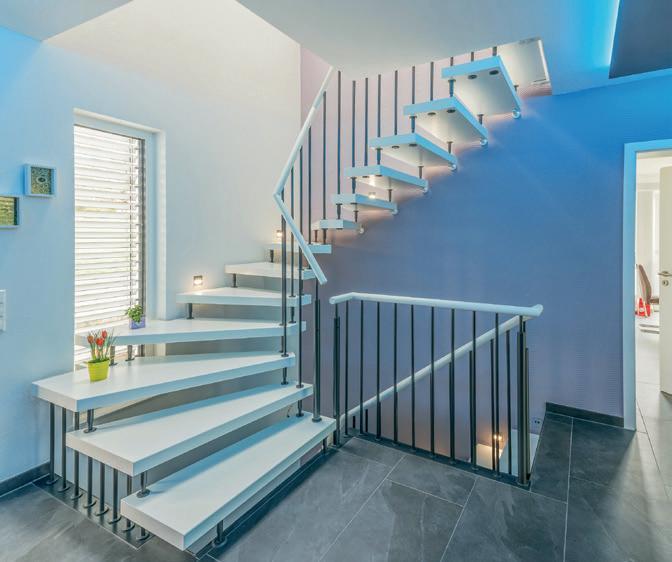 Page 23 of Treppen-Tipps: Was können Sie aus Ihrer alten Treppe rausholen?
