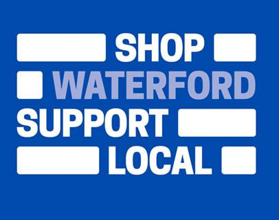 Page 40 of Shop Waterford Support Local