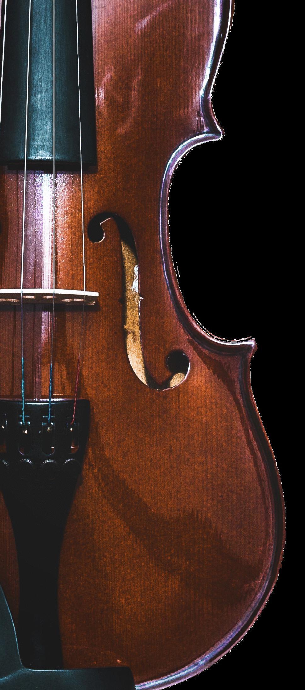 Page 18 of La Crosse Symphony Orchestra   Eva Marie Restel