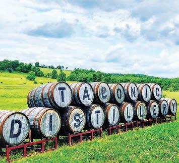 Page 42 of Taconic Distillery