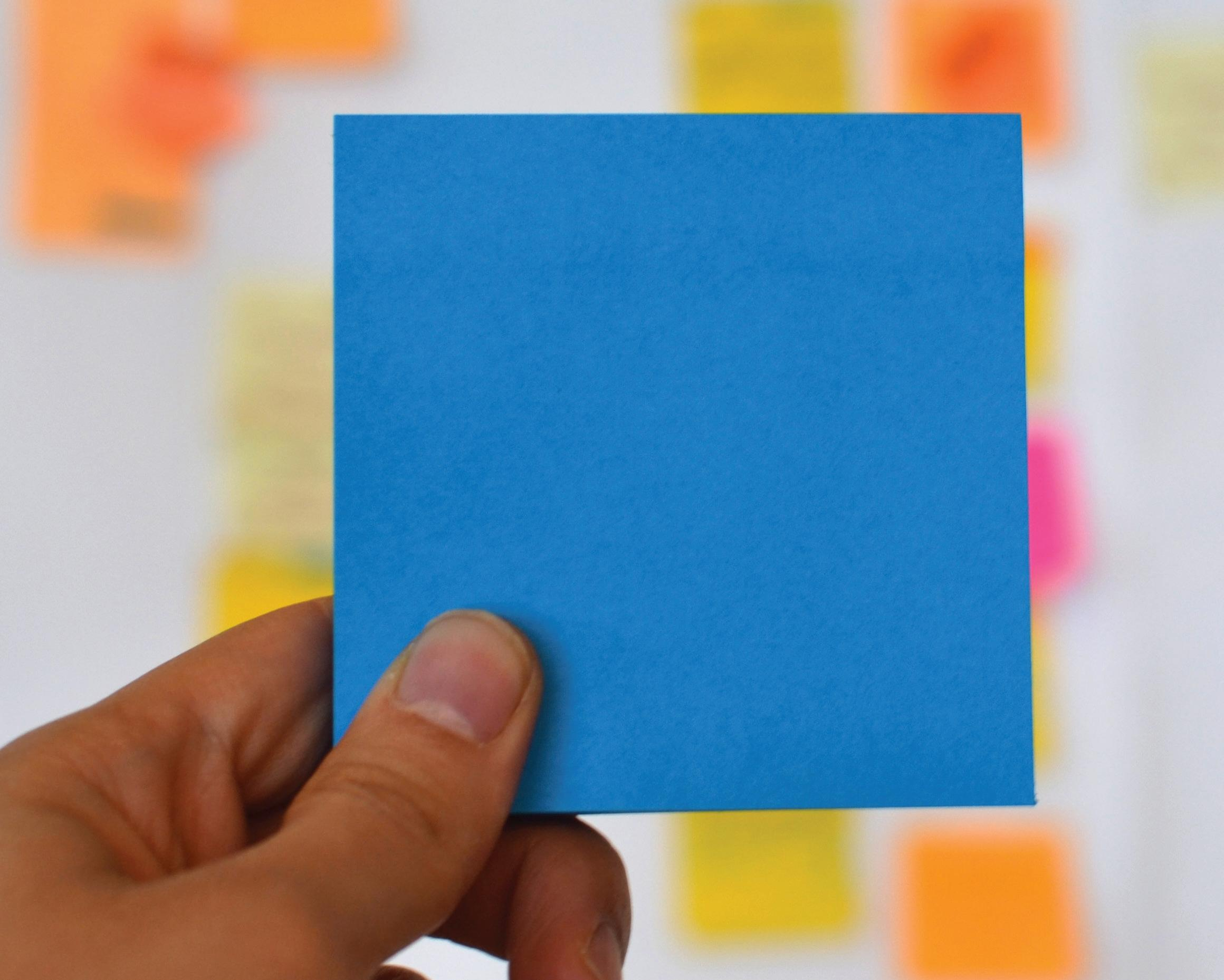 Page 10 of THE DEATH OF KANBAN CARDS