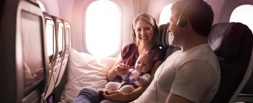 Page 54 of Air New Zealand - Skycouch