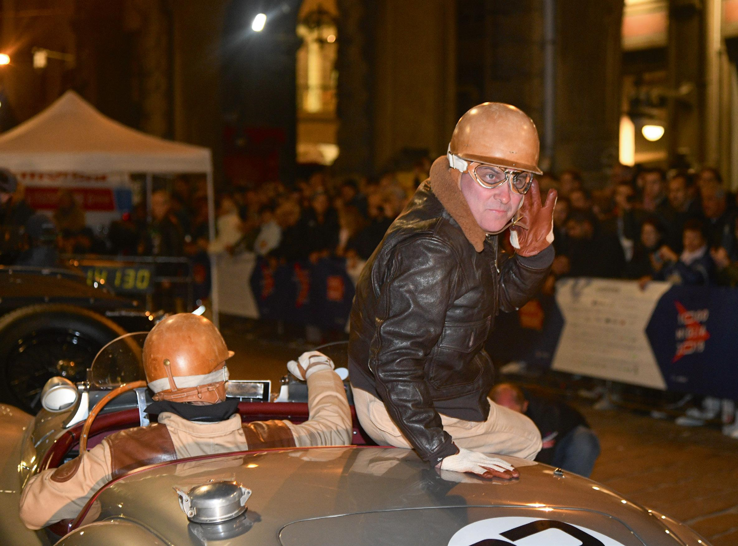 Page 44 of The rise of vintage From Mille Miglia, the Hickory Open or L'Eroica, the vintage movement is one that pulls at the heartstrings of many people across the globe