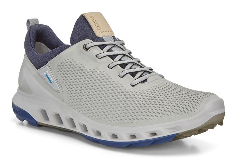 Page 26 of Walk this way Every golfer wants to have the best gear for the game and golf shoes are no exception