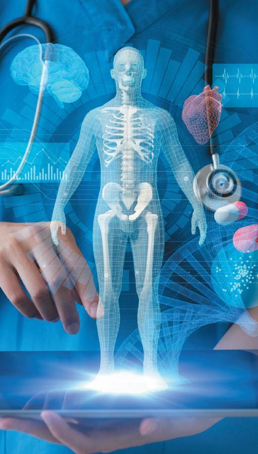 Page 10 of FDA Focuses on Technology Modernisation Efforts