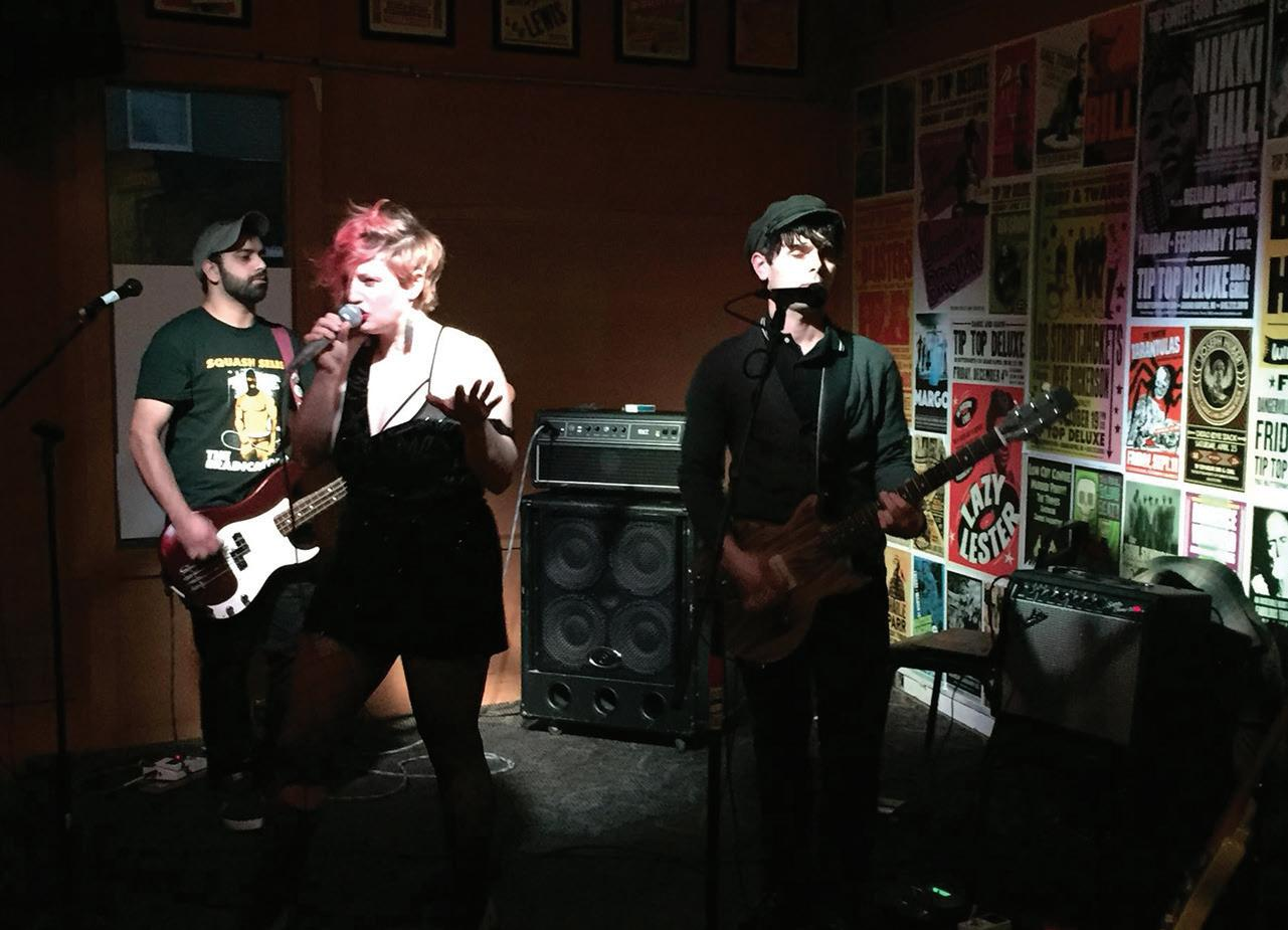 Page 10 of Five Faves — Five local musical acts that should be on