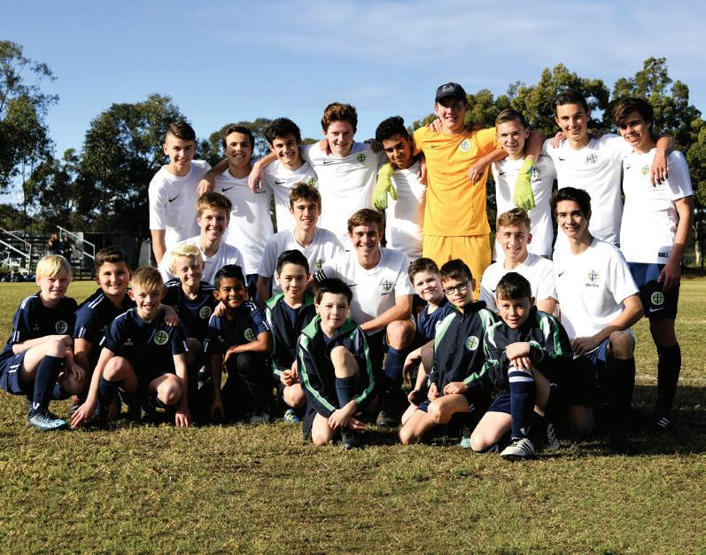 Page 30 of WINTER SPORT WRAP UP