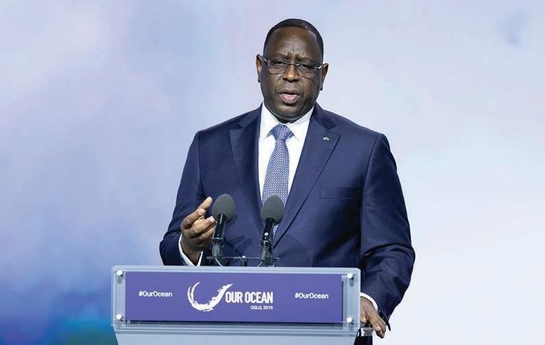 Page 12 of Senegal & Mauritania