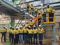 Page 52 of West African Resources pours first gold at Sanbrado
