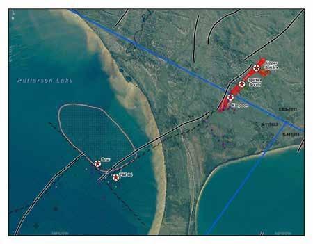 Page 46 of Purepoint Uranium updates Hook Lake JV exploration program