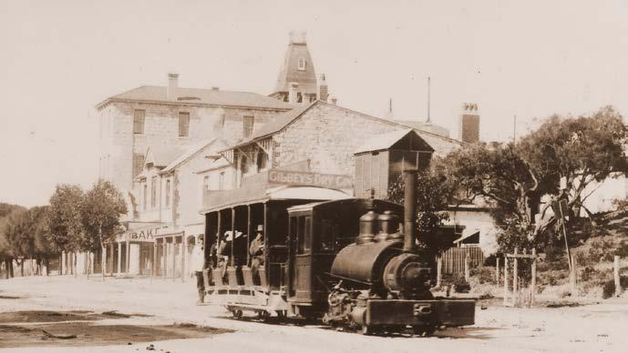 Page 62 of When Sorrento Had A Tram
