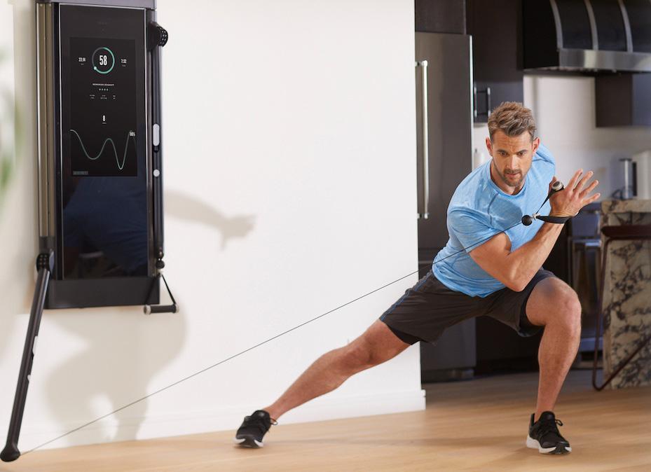 Read story: Digital Fitness