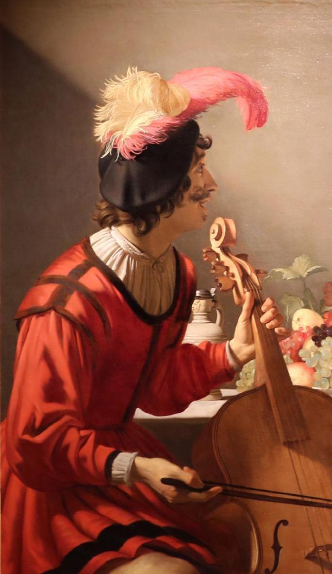 Page 52 of Musica massonica e attività concertistica: il caso di Giovanni Carlo Concialini