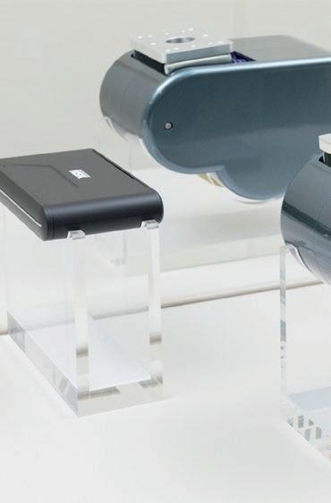 Page 34 of Geräuschreduzierter Direktantrieb für mobile Roboter