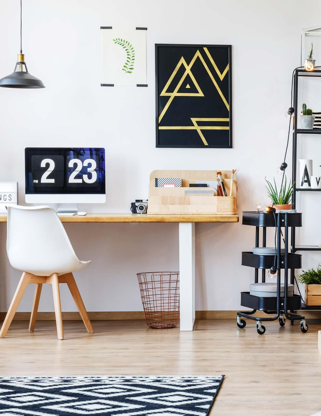 Page 22 of HOME OFFICE INSPO