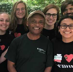 Page 19 of Madagascar partner connects with Collegiate Conservation Program