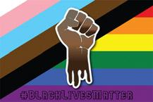 Page 7 of BLACK LIVES MATTER – BEING A BETTER LGBTQ+ ALLY