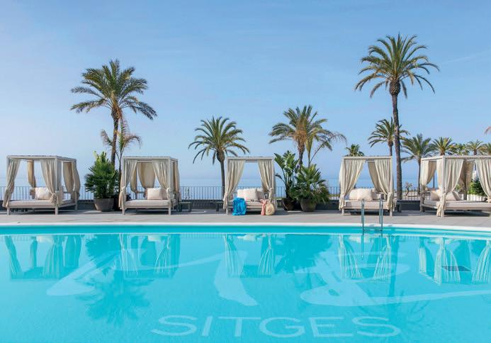 Page 30 of Sitges con Melia Hotels International