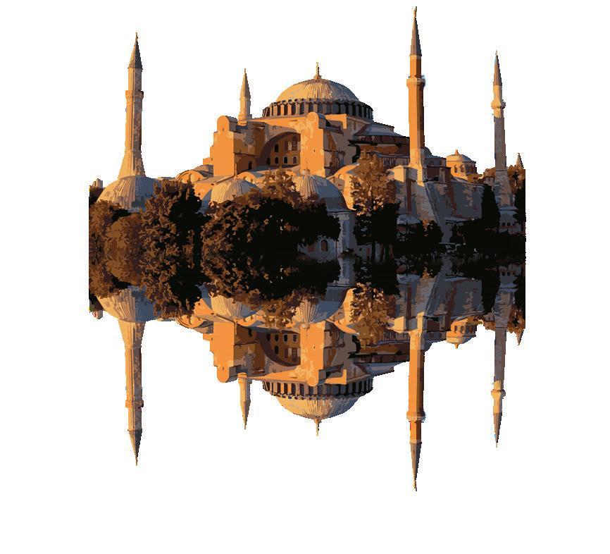 Page 22 of Estambul: Donde empieza el exotismo