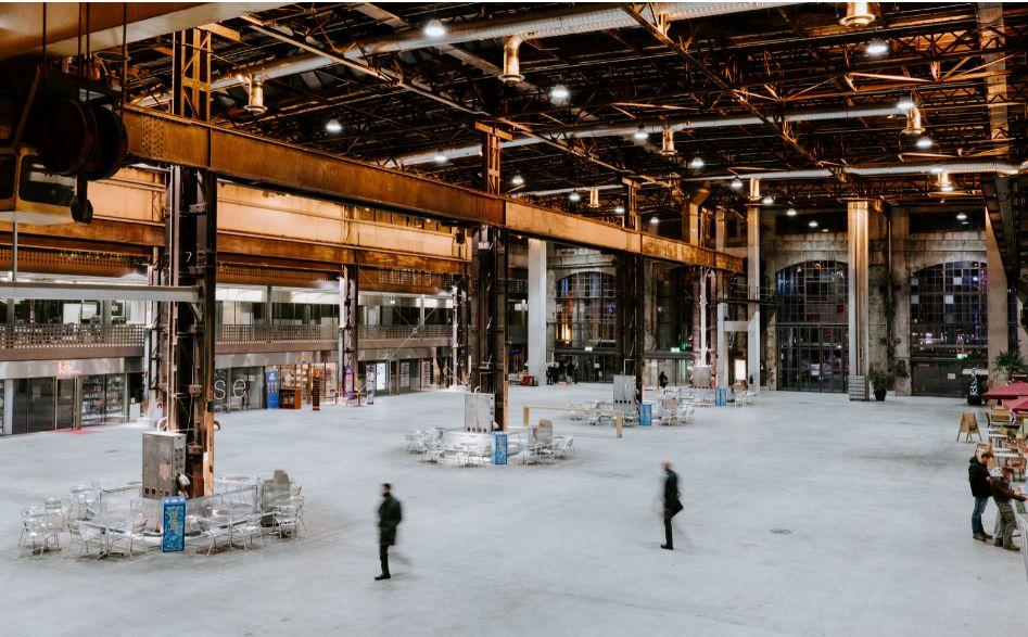 story from: The Logistics Point July 2020