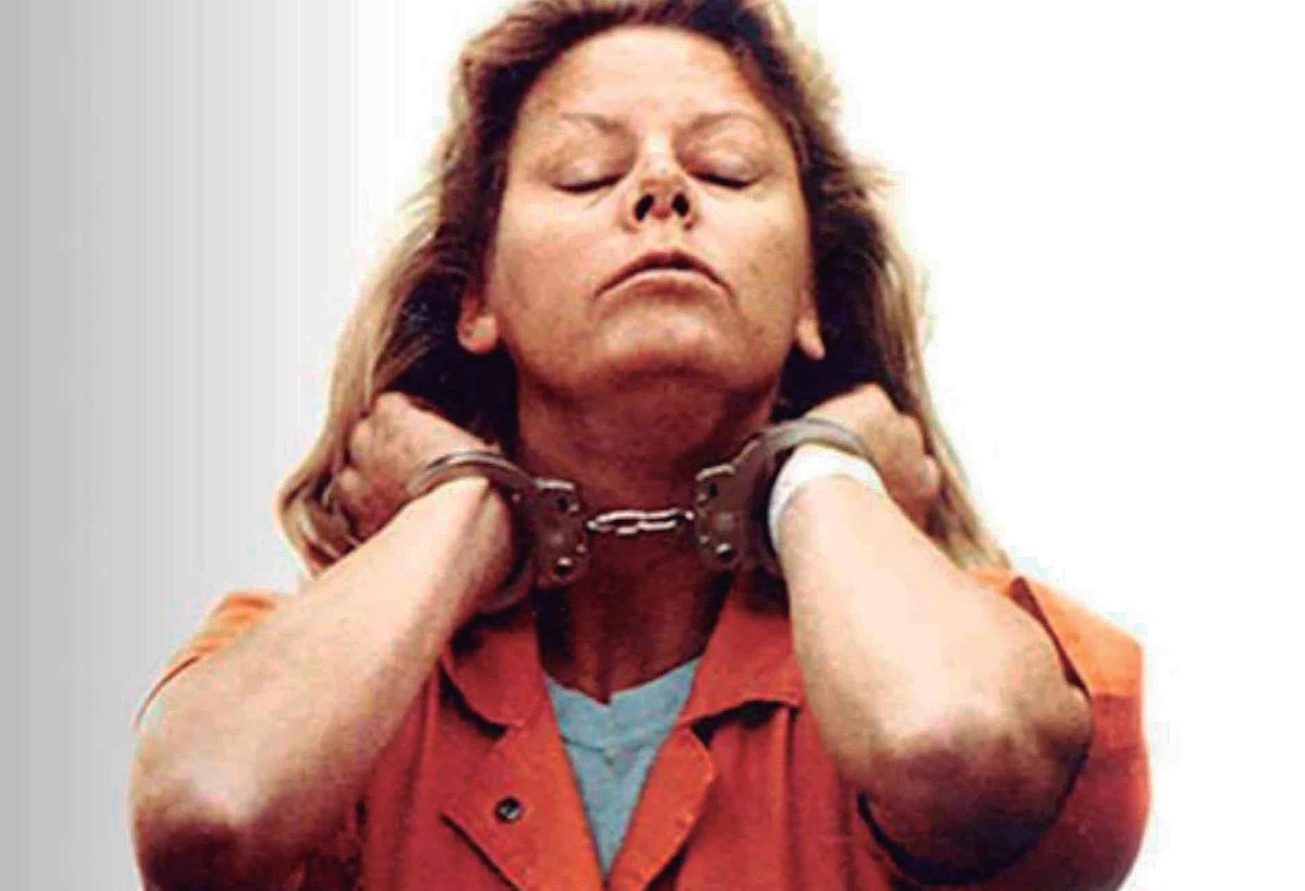 Page 18 of Asesinos en serie: Aileen Wuornos