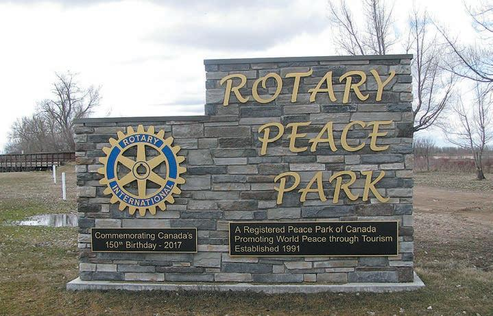 Page 24 of Rotary Peace Park