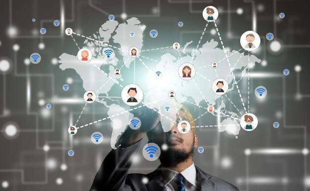 Page 44 of Ensayo Networking y el poder de las relaciones
