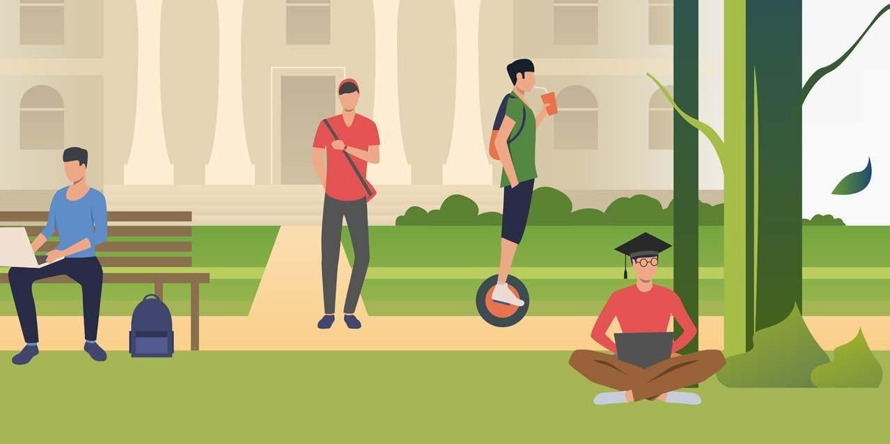 Page 18 of Desafíos a la integridad académica en la educación en línea: La experiencia de cinco universidades