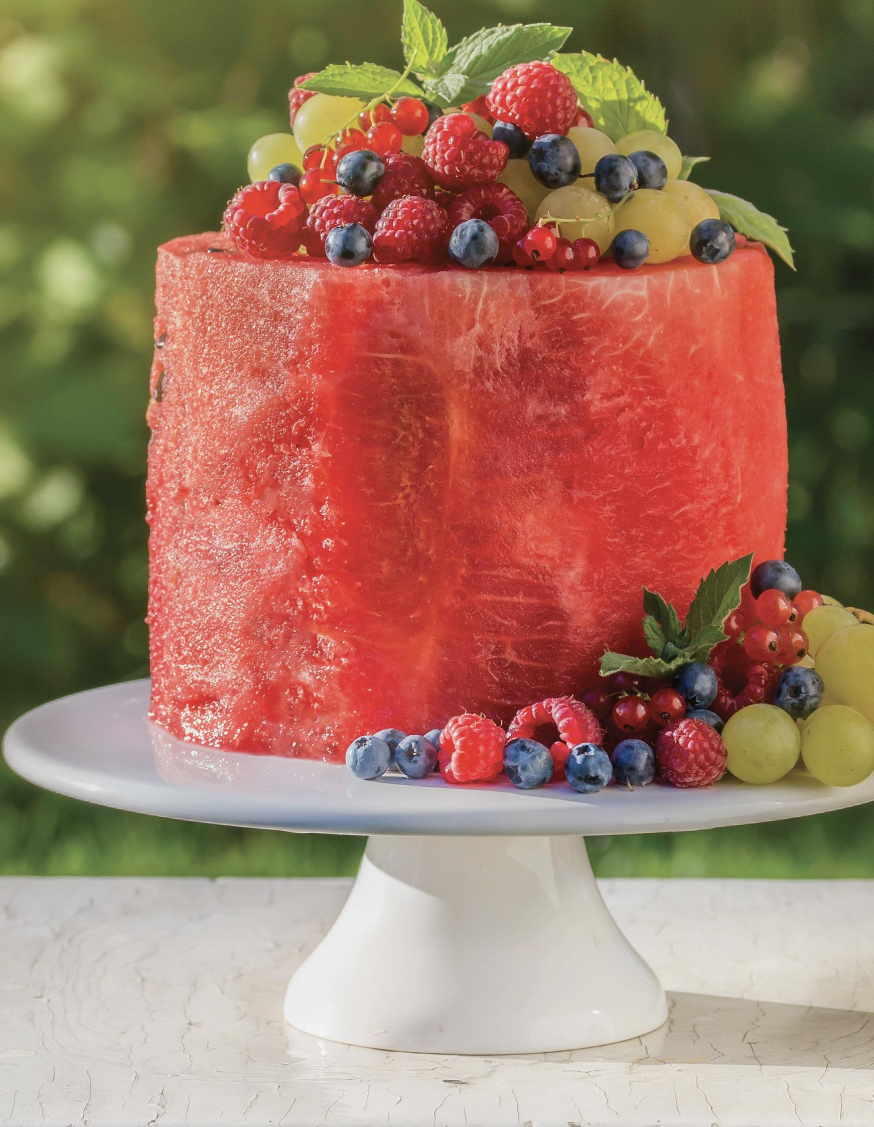 Page 34 of Easy Watermelon Cake