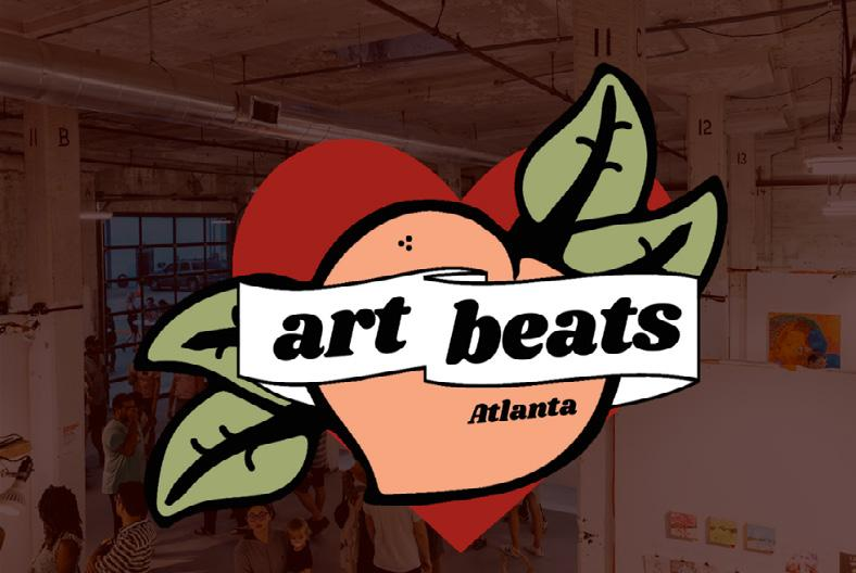 Page 8 of Introducing Art Beats Atlanta, An Online Portal for Virtual Arts Events and Digital Content by Art Beats Atlanta