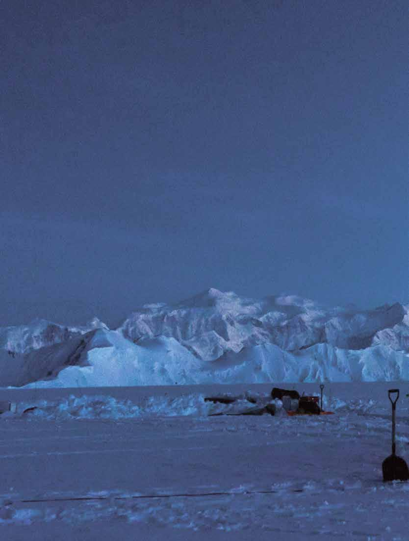 Page 22 of Stories from the Ice: A History of Arctic Climate and Environmental Change Told in Ice Cores