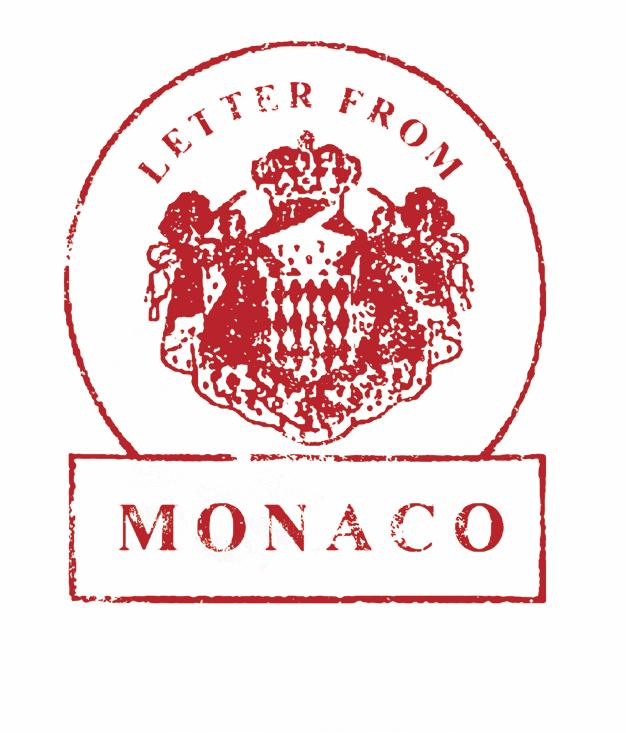 Page 6 of Letter from Monaco
